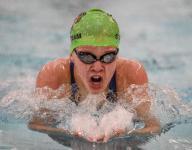 Defending champ Fossil Ridge still the swim team to beat