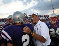 Father Ryan football coach Lussier retires