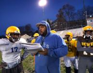 Marion hires Howe's Chambers as football coach