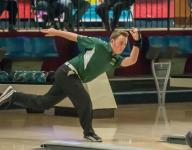 Prep Bowling: Pennfield rolls to city titles