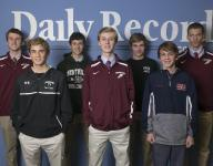 All Daily Record boys cross country first team capsules