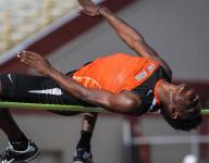 Withrow runs circles around indoor competitors