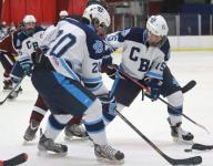 Hockey Roundup: CBA downed Manalapan for the 2nd time and more