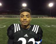 Iowa, Iowa State offer La Salle 2017 running back/strong safety Jarell White