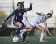 Colleges pluck girls soccer players early