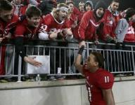 Toledo offers La Salle 2017 DB TreSean Smith