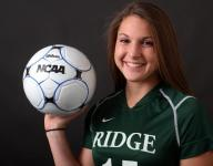 CN Girls Soccer Player of the Year: Erin Convery, Ridge