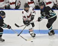 Storm'N Sabres' power play breaks the Icebreakers