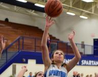 GIRLS HOOPS: Stevenson overwhelms Pats; Warriors win
