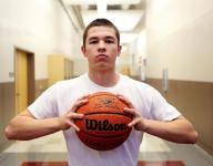 Zach Bernards a dynamo of a player for Dayton