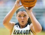 Doyel: Lebanon's Kristen Spolyar an 'Indiana basketball story'