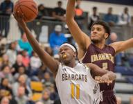 Giants too much for BCC, 74-49