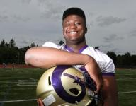 Football all-county: As a senior, the Prince was king