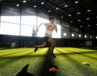AGR Sports Performance Combine tests HS athletes