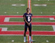 Football all-stars: Morrison was Stepinac's playmaker