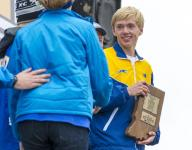 Carmel's Ben Veatch 3rd in national cross-country race