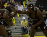 Medley takes top wrestler honors at Yellowjacket