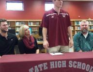 Sawyer Smith signs  with Troy