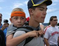 Sports Illustrated honors teen who carried brother on walks