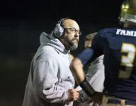 Roberson football coach on medical leave