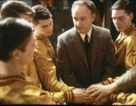 Retro Indy: 'Hoosiers' inspired by Milan state title team