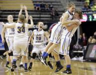Kickapoo, Crane top seeds for Pink and White tourney