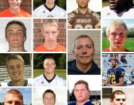 LSJ football Dream Team, all-area selections
