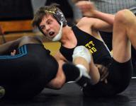 Merritt Island wrestler Rene Capo voted Athlete of the Week