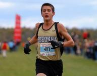 Boys cross country runner of year: Corunna's Noah Jacobs