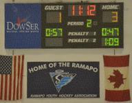 Lohud Hockey Scoreboard: December 18