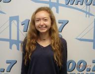 Con Ed Athlete of the Week: Hackley's Julia Stevenson