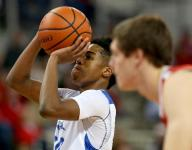 HS basketball: HSE sweeps boys-girls doubleheader vs. rival Fishers