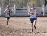 10 named to All-Area boys cross-country teams