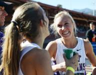 Girls cross-country All-Area teams