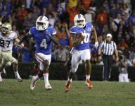 Gators' Showers (MH Madison) has no regrets about SEC career