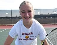 Coloradoan Female Athlete of the Week: Amanda Ward