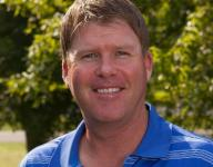 Girls golf coach of the year: Brent McLay