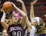 Defense carries Concord girls past Caravel