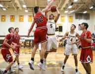 Kickapoo boys hope to avoid New Year's blues against loaded field of Blue and Gold foes