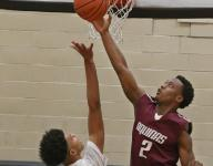 Monday's high school basketball results