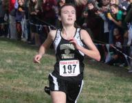 Girls cross country runner of the year: Taylor Cuneo