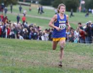 Boys cross country runner of the year: Brodey Hasty