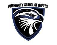 Community School of Naples football team to play in Ireland