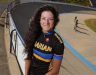 Brownsburg cyclist one step closer to Rio Olympics