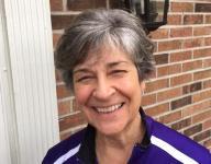Volleyball coach of the year: Jinx Cockerham