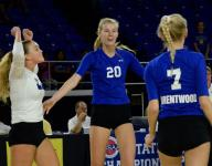 All-Midstate volleyball teams