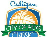 Kevin Boyle, Montverde settle for fifth in City of Palms Classic