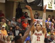 High Point Christian holds off Chaminade on last play