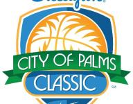 Notes from Wednesday's City of Palms action