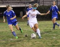 Girls soccer player of the year: Salera Jordan